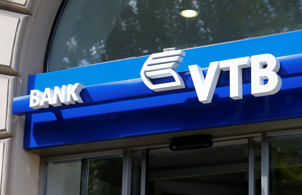 ВТб банкинг